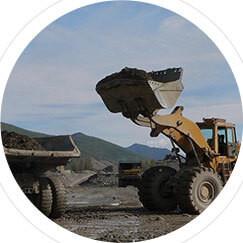 Технический проект разработки месторождения россыпного золота р. Большая Тырканда (р.л. 540-788)