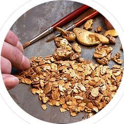 Технико-экономическое обоснование районных кондиций для подсчёта запасов мелких месторождений россыпного золота Верхне-Индигирского золотоносного района в Республике Саха (Якутия)