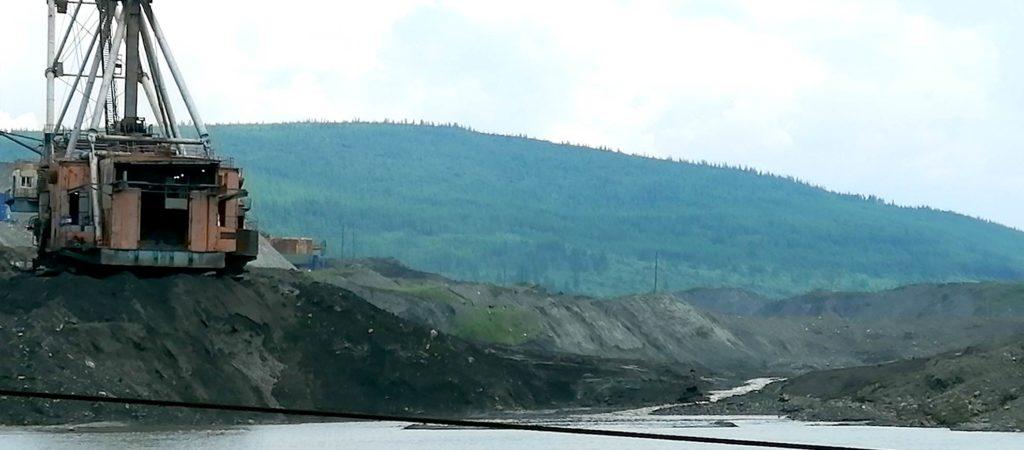 Повариантный и Генеральный подсчет запасов. Озеро Маракан фотография озера